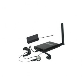 Spy equipment devices - Professional Grade RF Audio Bug with 300M Wireless Transmission