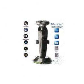1280X720 Waterproof Shaver Spy Camera DVR For Bathroom with 16GB internal Memory