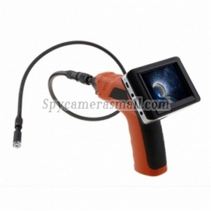 Wireless Inspection Camera kit - Wireless Inspection Camera kit Portable Borescope with LCD Display Hidden Tube Camera