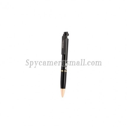 HD hidde Spy Pen Cam DVR - Spy PEN Style Digital Voice Recorder With MP3 Function Spy Audio Pen Only