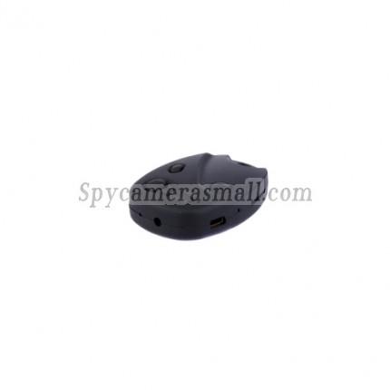 hidden Spy Car Key Camera DVR - 720P HD Keychain Style Mini Digital Video Recorder, Hidden Camera, Voice Recorder