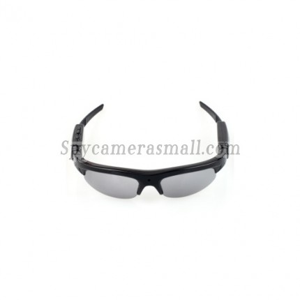 Spy Sunglasses Cameras - HD Spy Sunglasses Camera with MP3 Player (2GB)