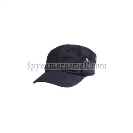 spy cameras - Hat Style Spy Camera with Bluetooth + Mp3 Player