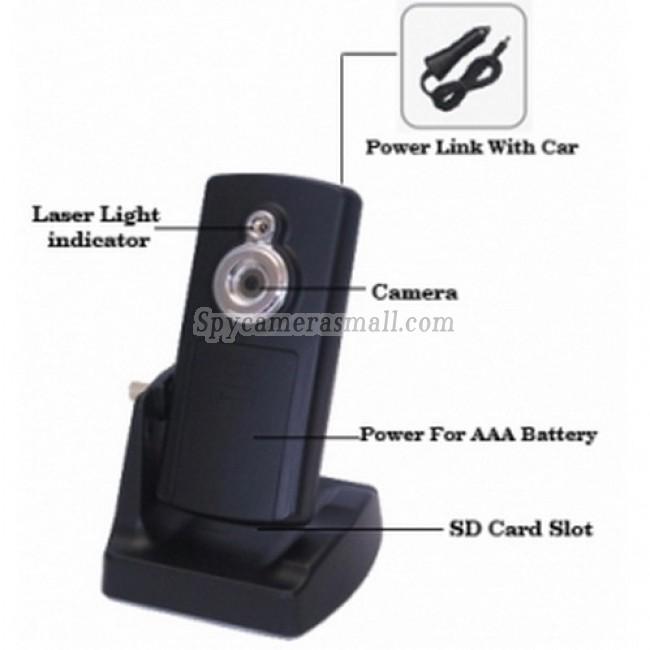 Classic Car Video Recorder - Classic Car Video Recorder
