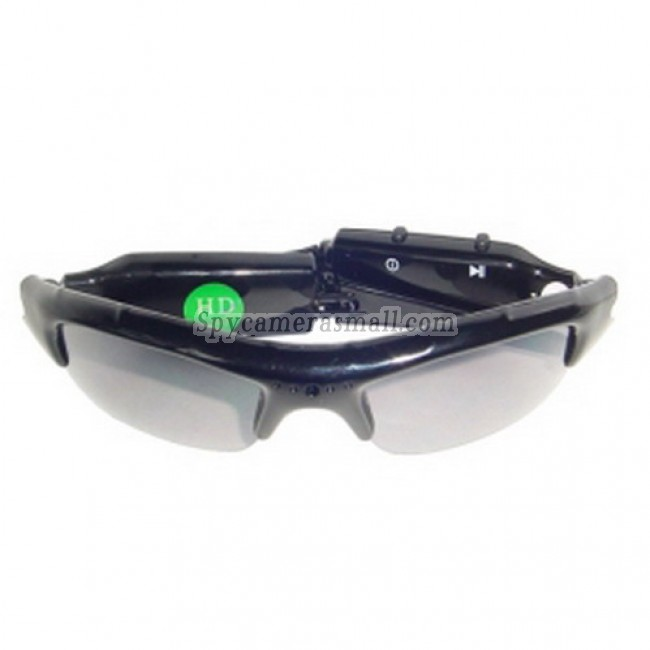 spy cameras - Ultra Cool Spy Sunglasses + Hidden Camera