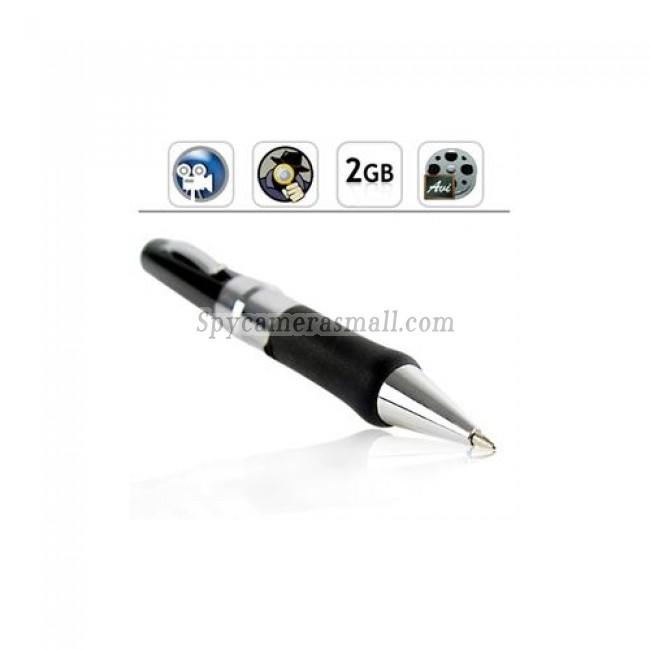 HD hidde Spy Pen Camera DVR - Hidden Camcorder Pen CMOS Camcorder Spy Pen Record Audio & Video