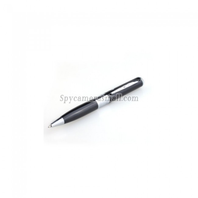 8GB HD Spy Pen Camera