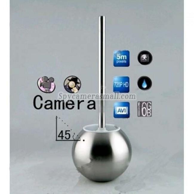 toalettborste för Män  32G DVR Full HD 1080P Rörelseavkänning bästa dolda kameran