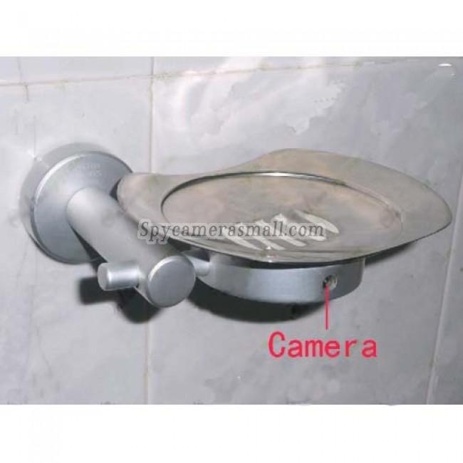 Tvålask dold kamera 32G DVR Full HD 720P bästa dolda kameran