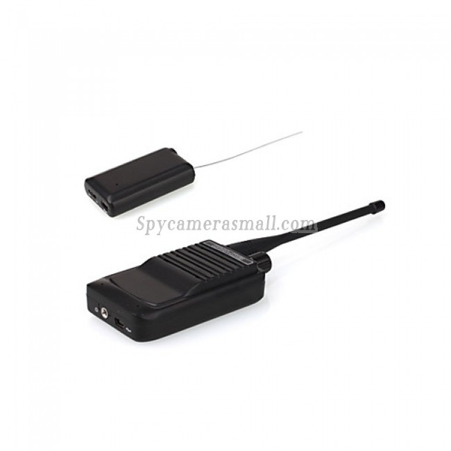 New Spy Audio Inspector Gadget Audio Listening Device Set - Spy Audio Wireless Handheld Audio Transmission System, Portable Audio Monitoring Device