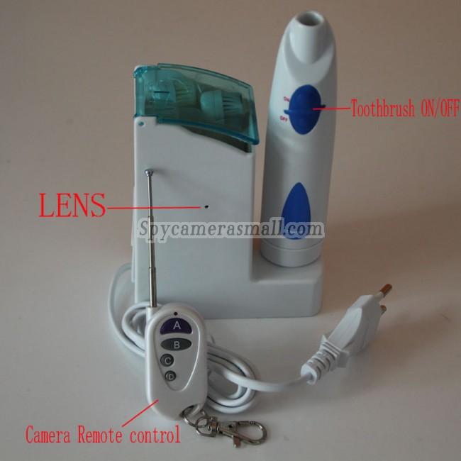 Toothbrush Camera Hidden Spy Pinhole Waterproof Camera Toothbrush 1080P 32GB DVR,best Toothbrush Spy Camera, Bathroom Spy Camera