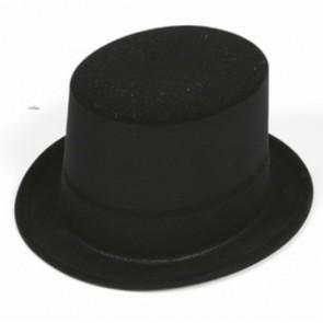 Wearing Class Hidden Spy Camera - Spy Top Hat Hidden Camera DVR