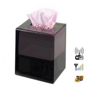 Toilet Roll Box covert Camera CCD 480 TVL 30FPS HR DVR Covert Spy Camera With A Built in Digital Recorder