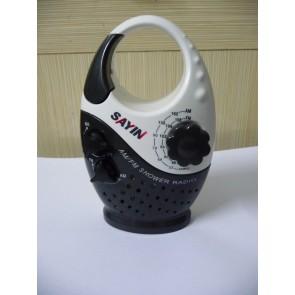 shower spy cameras for sale - 8 LED HD Night Vision Bathroom Radio Spy Camera DVR Motion Activated 16GB 1920X1080