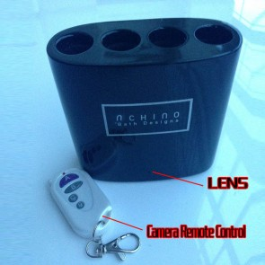 hidden shower cams Toothbrush Holder in Bathroom 16G Full HD 1080P DVR with motion sensor best  Bathroom Spy Camera